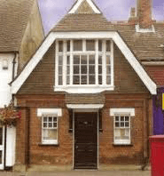 The Reading Rooms, Billericay